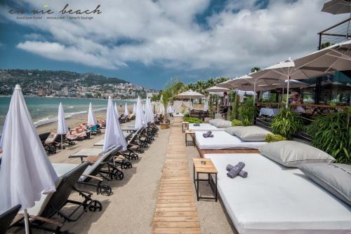 En Vie Beach Boutique Hotel - Adults Only
