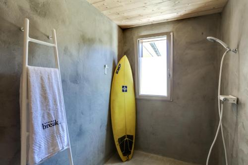 Maison neuve écologique à Portivy à Quiberon