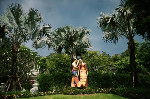 Doithinnan Resort