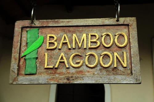 Bamboo Lagoon Backwater Front Resort