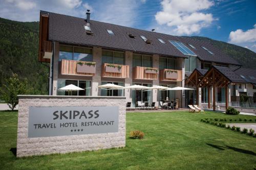 Boutique Skipass Hotel