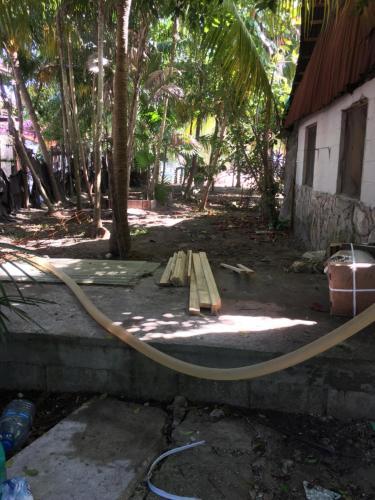 Tulum beach & jungle