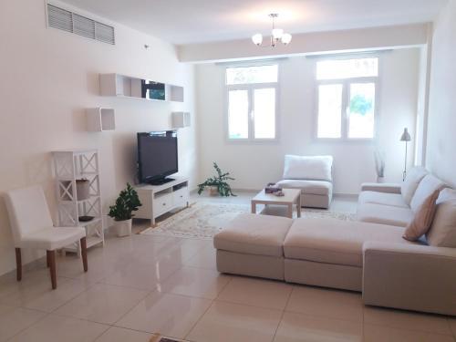One Bedroom Apartment - Al Furjan