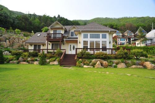 Gapyeong View Pension
