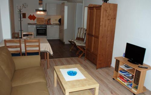 Ferienappartement in Lauterbach auf Rügen!