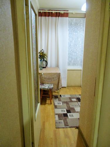 Апартаменты Коломенская