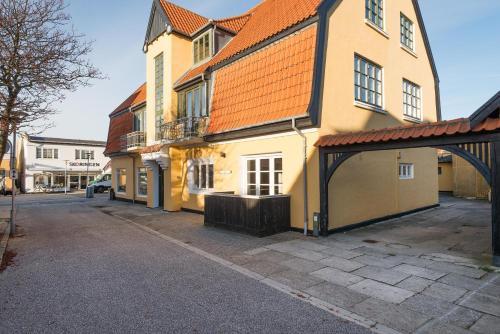 Holiday Apartment Skagen City Center 020161