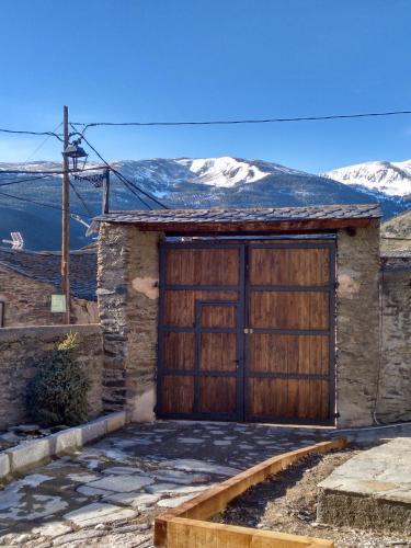 Las 10 mejores casas rurales de catalu a turismo rural en catalu a espa a - Casa rurales en madrid ...