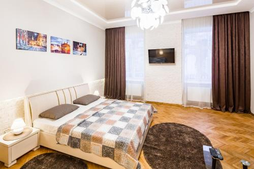 OnLviv Apartments Teatralna 23