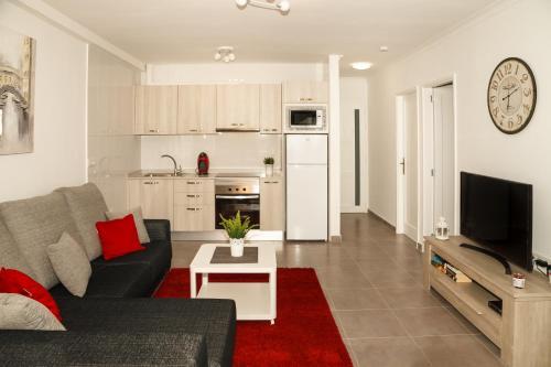 Apartamento Benita