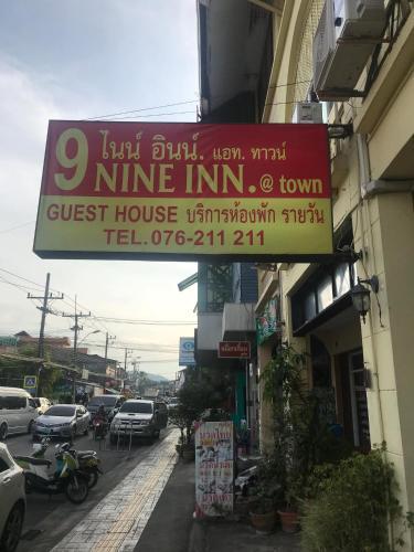 Nine Inn @ Town