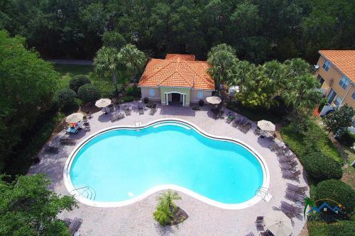 Four Bedrooms Resort TownHome 5128