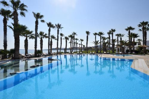 The 10 Best Paros 5 Star Hotels Five In Greece Check Out Our Pick Of Great On