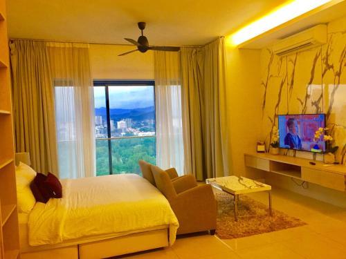 10 Hotel Terbaik Dengan Kolam Renang Di Kuala Lumpur Malaysia