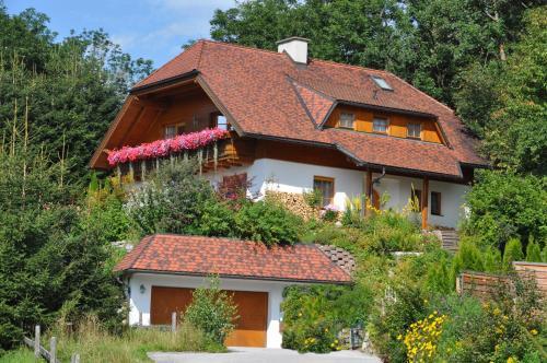 Landhaus Weger St. Michael im UNESCO Biosphärenpark