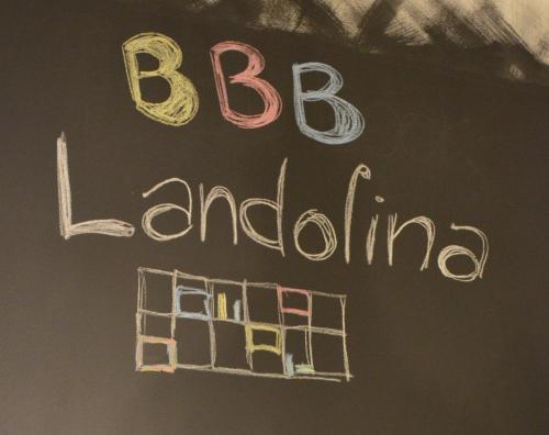 Bed, Book & Breakfast Landolina