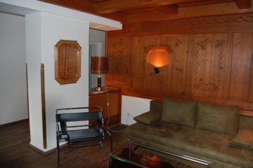 The Dorn Apartments Hideaway