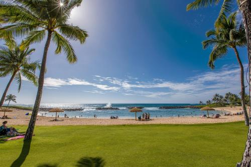 Ko'Olina Beach Resort Ocean View Villa