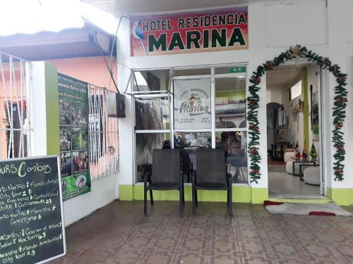 Hotel Residencia Marina