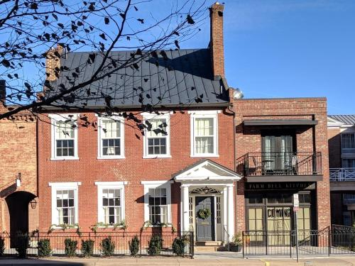 Les 10 Meilleurs B B Chambres D Hotes A Charlottesville Usa