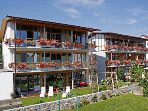溪柔思公寓式酒店