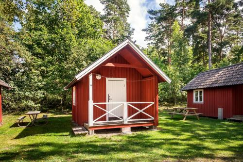 Nordic Camping Stensö