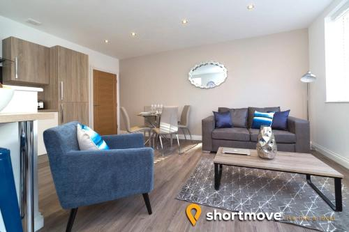 The Mint Apartments | Shortmove