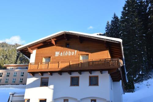 Haus Waldhof