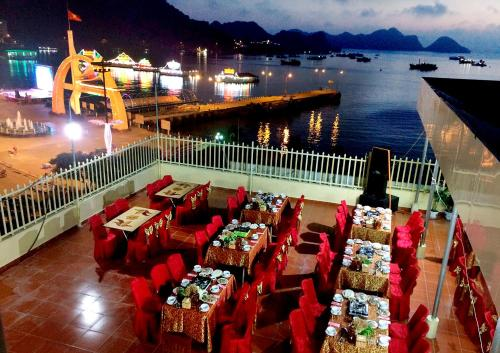 Bien Phong Hostel