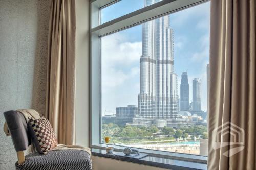 Luxury Staycation - The Loft East