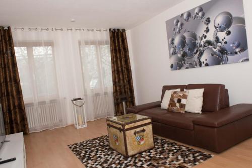 Appartement Augsburg