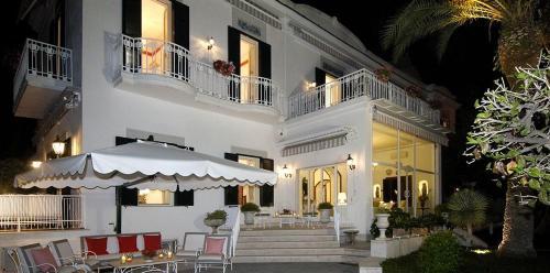 Marechiaro - Villa & Relais