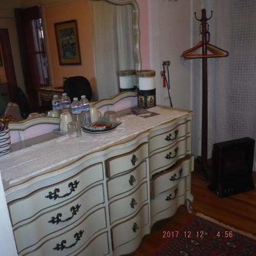 Beautifull private room