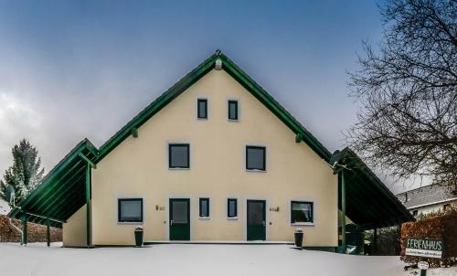 Ferienhaus Schroeder