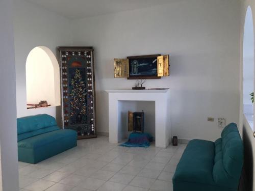 Casa Yemaya