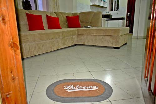 Vamos Mtwapa - Daisha