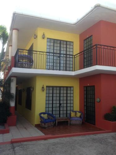 Description for a11y. Bungalows Casa Ana