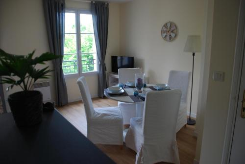 Appartement Serris