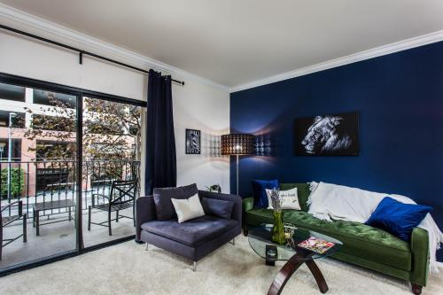 Luxury Home In The Heart of LA