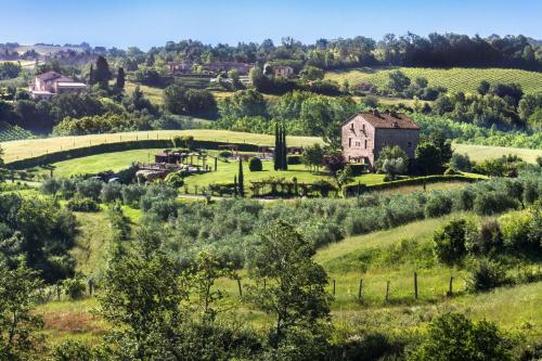 La Leopoldina Holiday Home