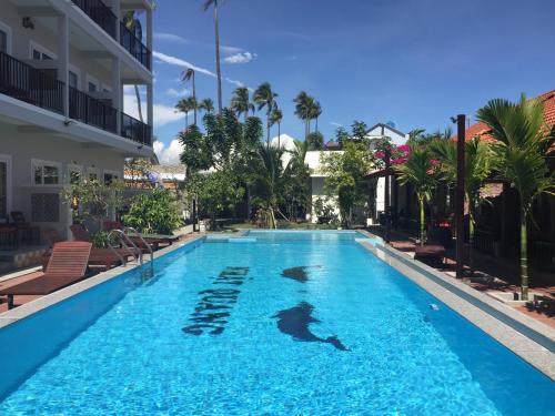 Die 10 Besten Hotels Mit Pools In Mũi Ne Vietnam Booking Com