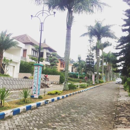 Villa Agro Batu Malang