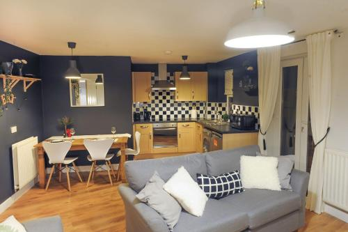 Britten Road Luxury Apartment
