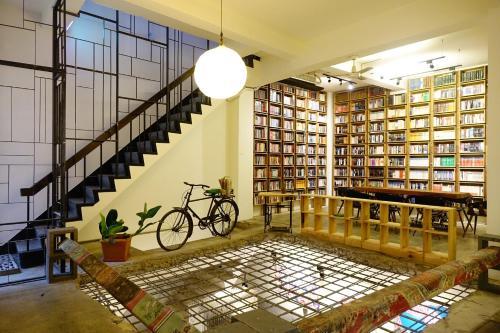 艸祭Book inn