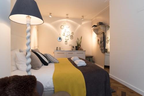 Prinsengracht Cozy Retreat