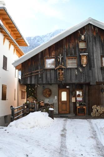 Cianbolpin Guesthouse