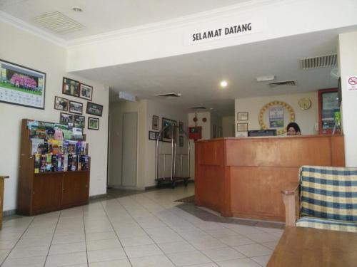 Taiping Golf Resort STUDIO ROOM