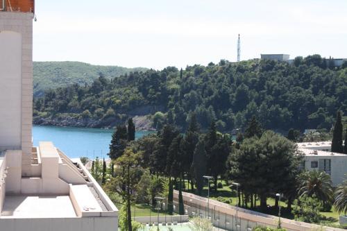 Luxury Apartment Bečići