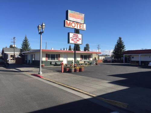 Madison Hotel Motel