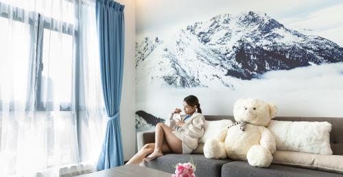 FlexiAsia Bayu Puteri Apartment-Crescent Bay Suites